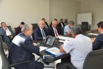 Dursunbey OSB Elektrik Hattı İhalesi Yapıldı