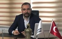 NAGEHAN ALÇI - Malatya'da Hukukçulardan Nagehan Alçı'ya Suç Duyurusu