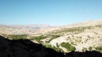 Tunceli'deki 'Kaya Odalar' Hayran Bırakıyor