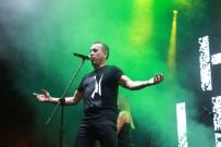 FATİH ERKOÇ - Haluk Levent'ten İzmir'de Muhteşem Konser