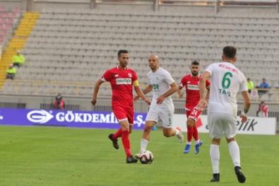 TFF 1. Lig Açıklaması Boluspor Açıklaması 2 - Girenspor Açıklaması 0