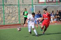 MURAT CEYLAN - TFF 2. Lig Açıklaması Elazığspor Açıklaması 1 - Kahramanmaraşspor Açıklaması 2