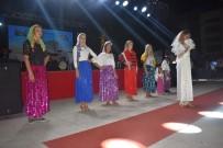 TOLGA ÇANDAR - 1. Afrodisias Festivali Sona Erdi