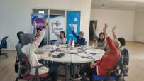 ALI HAYDAR - İŞKUR Destekli İş Kulübü Eğitimleri Tüm Hızıyla Devam Ediyor