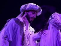 İSKENDER PALA - Mecnun'un Leyla'ya aşkı tiyatro sahnesinde bir kez daha hayat bulacak