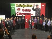 ALPEREN OCAKLARı - Osmanlı Ocakları Türkiye'nin Dört Bir Yanında Tarihte İz Bırakan İsimleri Anlatacak