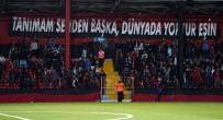 ERKAN ZENGİN - TFF 1. Lig Açıklaması Fatih Karagümrük Açıklaması 2 - Osmanlıspor Açıklaması 0