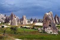 Bakanlıktan  'Kapadokya' Açıklaması