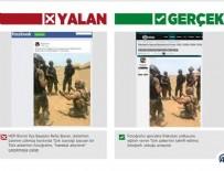 HALKLARIN DEMOKRATİK PARTİSİ - HDP Bismil İlçe Başkanı'ndan harekatla ilgili kara propaganda