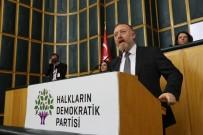 HALKLARIN DEMOKRATİK PARTİSİ - HDP Grup Toplantısı