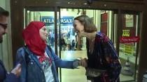 DÜNYA GÜZELİ - Kovan, Boğaziçi Film Festivali'nde İzleyiciyle Buluştu