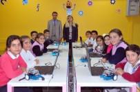 LEGO - Köy Çocukları İçin 'Robotik Kodlama Sınıfı' Açıldı