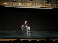 GENEL KÜLTÜR - Odunpazarı Belediyesi Tiyatro Seçmeleri Yoğun Katılımla Gerçekleşti
