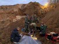 MEDVEDEV - Rus Mafyasının Gömdüğü Ailenin Cesetleri 7 Yıl Sonra Bulundu