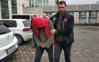 GAZ MASKESİ - Samsun'da Bonzai İmalathanesiyle İlgili 1 Şüpheli Adliyede