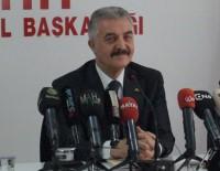 İSMET BÜYÜKATAMAN - 'Siyasetin Ucuz Müfterisi Kılıçdaroğlu Artık Susmalıdır'