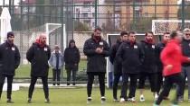VOLKAN DEMİREL - UEFA B Antrenörlük Kursu, Erzurum'da Yapılıyor