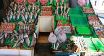 KUMKAPı - Balık Tezgahları Boş, Vatandaşlar Dertli