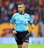 ÖZGÜÇ TÜRKALP - Beşiktaş-Galatasaray Derbisi Mete Kalkavan'ın