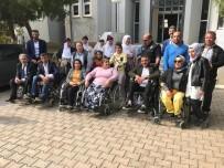 HDP'li Derik Belediyesi'nin Bedensel Engelli Çalışana Mobbing Uygulayıp İşten Çıkardığı İddiası