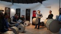 PERKÜSYON - İzmit Belediyesi Ritim Grubu Çalışmalarını Sürdürüyor