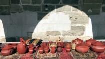 SELÇUKLULAR - Selçuklu'nun Konya'daki En Büyük Kervansarayı Açıklaması Zazadin Hanı