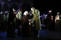 BALKAN SAVAŞI - 'Yeniden Doğuş' Operası Yeniden Sahnelenecek