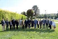 BOTANİK BAHÇESİ - 2024 Dünya Bahçecilik EXPO'suna İlk Adım