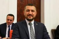 DÜNYA GÜZELİ - AK Parti Milletvekili Açıkgöz'den 'Kapadokya Alan Başkanlığı Ve Göreme Vadisi' Açıklaması