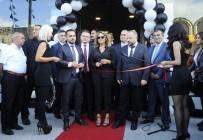 HÜLYA AVŞAR - Bambi Yatak, Türkiye Genelindeki 300'Üncü Mağazasını Açtı