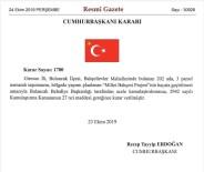 SARAYBURNU - Cumhurbaşkanlığı'ndan Bulancak'a Müjde