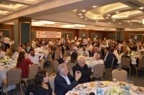 MEHMET TÜRKÖZ - Didim Turizm Derneği'nde Turizmciler Bir Araya Geldi