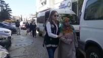 MUSTAFA ÖZCAN - FETÖ'nün Sözde Türkiye Sorumlusunun Kızı Adliyede