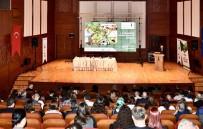 GIDA HİLELERİ - İzmir'de 2. Uluslararası Tarım Ve Gıda Etiği Kongresi Başladı