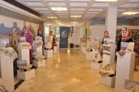 ÇATALHÖYÜK - Selçuk'ta 'Uluslararası Taşeli Sempozyumu' Düzenlendi