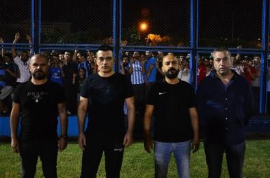 Adana Demirspor Taraftarları Tesislere Akın Etti