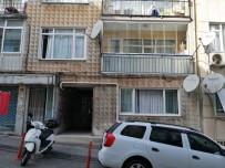 ADİL ÖKSÜZ - Adil Öksüz'ün Üsküdar'da Saklandığı Ev Görüntülendi