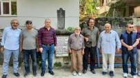 VATANA İHANET - ASİMDER Başkanı Gülbey Açıklaması 'Paylan İhanet Etmiştir'