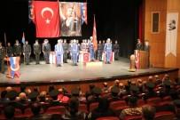BARTIN VALİSİ - Bartın'da 1999/3 Erler İçin Yemin Töreni Düzenlendi