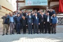 Beylikova'dan Askerlerimize Teşekkür Selamı