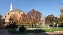 SOFYA - Bulgar Yazardan 'Sofya'daki Camiler' Kitabı