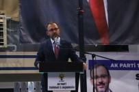 TÜLAY KAYNARCA - Gençlik Ve Spor Bakanı Kasapoğlu Açıklaması 'Sporcularımızın Mehmetçiğe Selam Durmasından İkiyüzlüler Rahatsız Oldu'