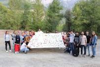 Göçle Gelen Öğrenciler Belemedik'in Tarihine Tanıklık Etti