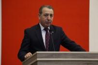 SADDAM HÜSEYİN - IKBY Bölge Bakanı Aydın Maruf Açıklaması 'Türkmen Harici Tüm Grupların Hedefi Türkmenleri Asimile Etmek'