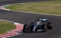 LEWIS HAMILTON - Şampiyon Mercedes-AMG Petronas Meksika'da Piste Çıkıyor