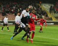 SÜLEYMAN OLGUN - TFF 1. Lig Açıklaması Boluspor Açıklaması 3 - Keçiörengücü Açıklaması 1