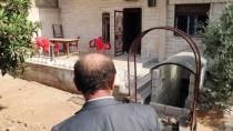 TANRı - YPG/PKK'nın El Koyup Karargah Yaptığı Evine, Barış Pınarı'yla Kavuştu