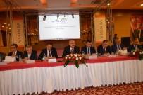 MEHMET TÜRKÖZ - Aydın'ın 2019 Turizmi Didim'de Değerlendirildi
