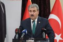 SADDAM HÜSEYİN - BBP Lideri Destici'den Aslı Erdoğan'ın Sözlerine Sert Tepki