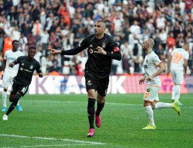 Beşiktaş'ta Diaby müjdesi